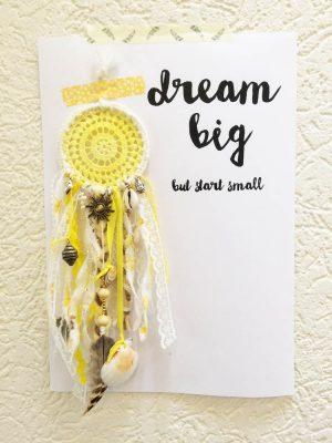 gele dromenvanger 2
