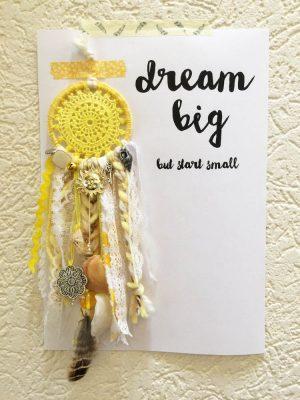 gele dromenvanger 3