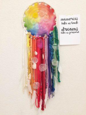 regenboog dromenvanger